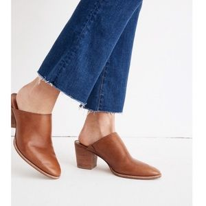 Madewell Jeans - Madewell Cali Demi Boot Cropped Jean